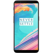 OnePlus 5T LTE 64GB Dual SIM Mobile Phone